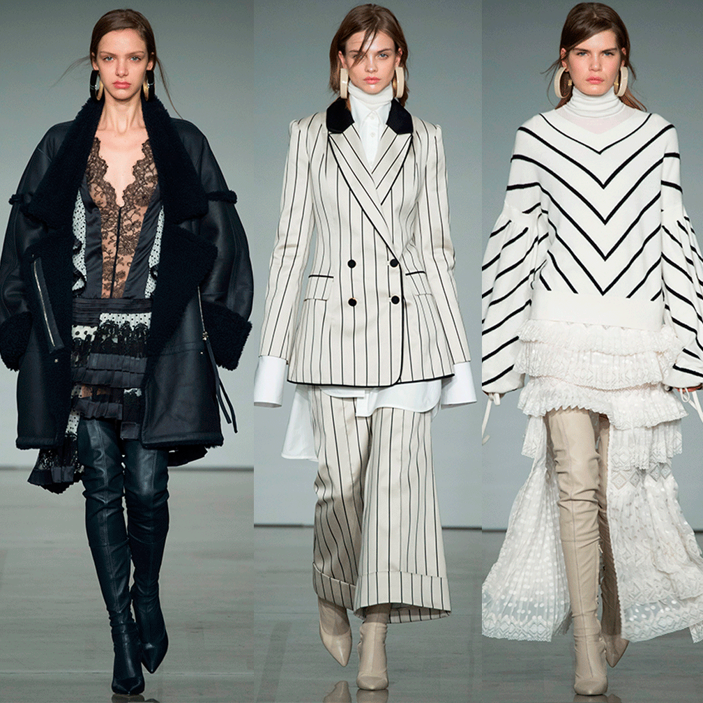 5 NYFW Shows to Obsess Over