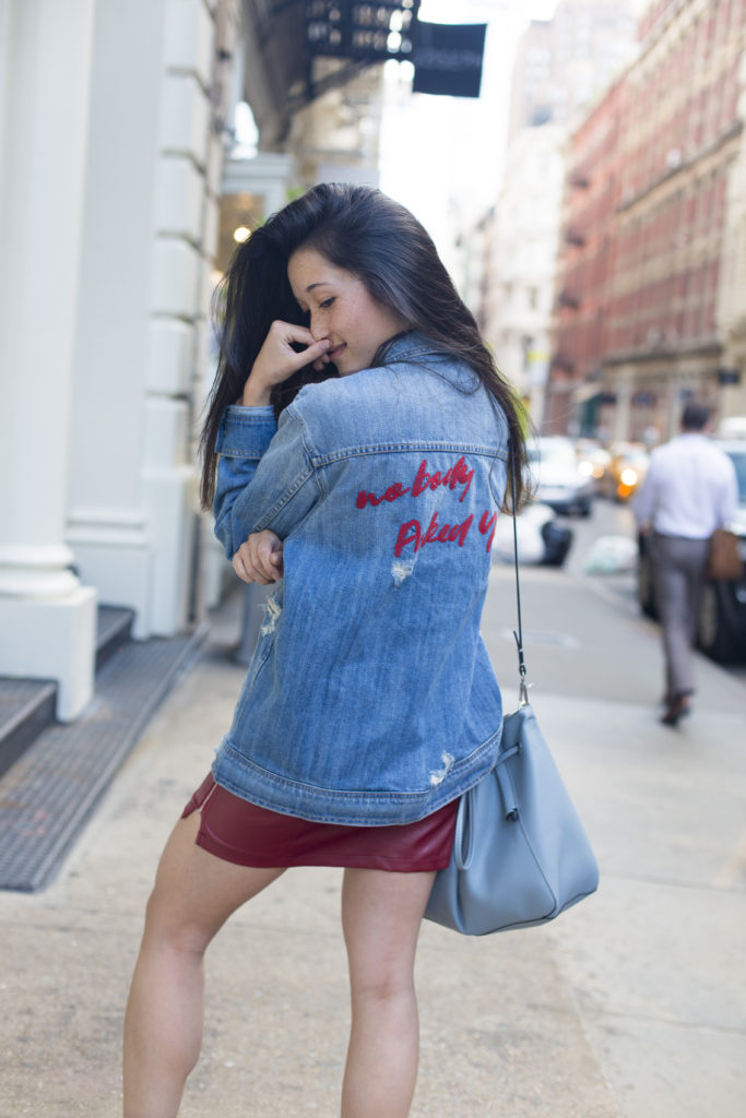 Statement Denim to Splurge On   |   Gypsy Style