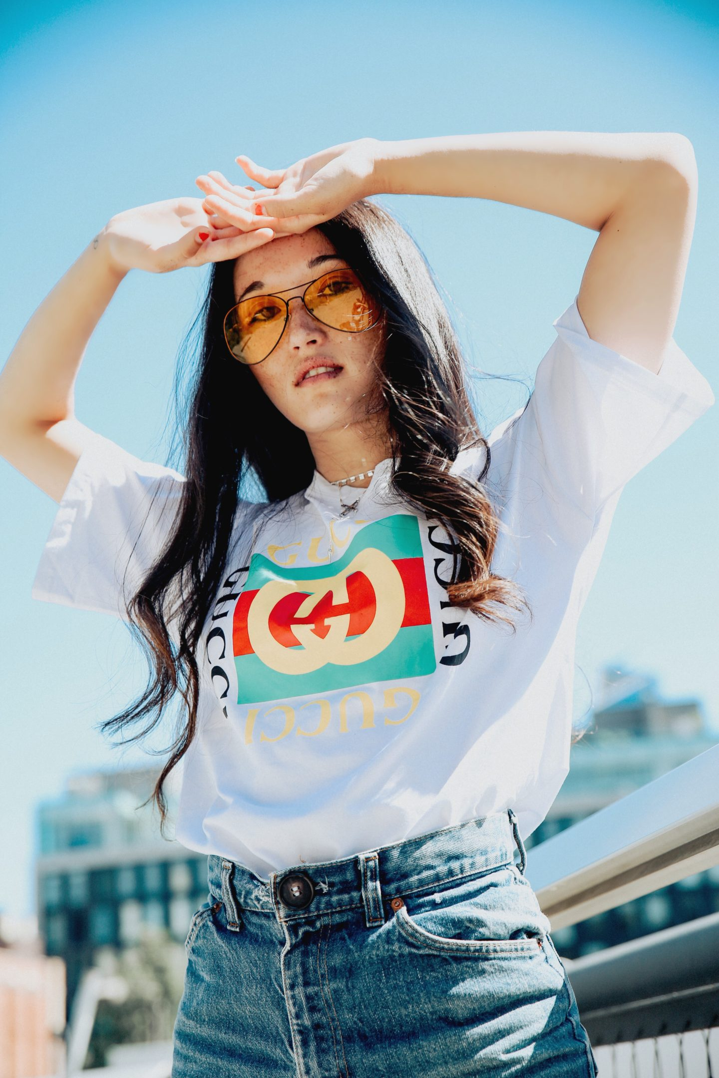 8 Graphic Tees to Spice Up Your Closet   |   Gypsy Style