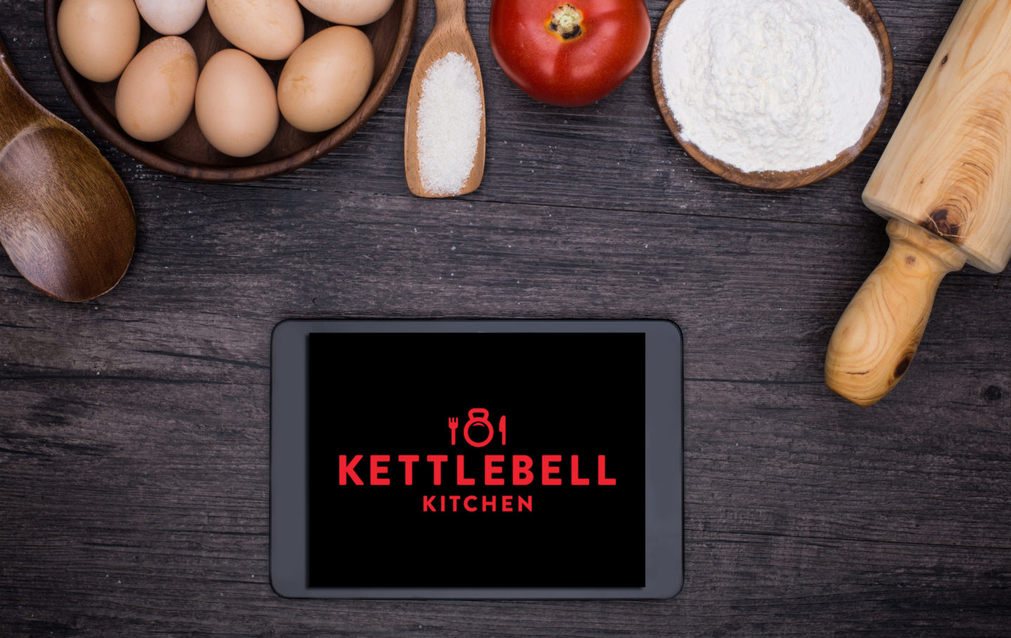 Dieting Made Easy with Kettlebell Kitchen   |   Gypsy Fit