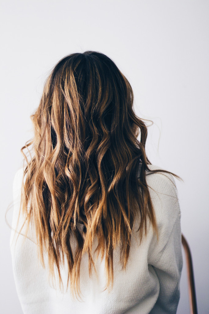 This 5-minute Trick Will Tame Even the Most Unruly Hair
